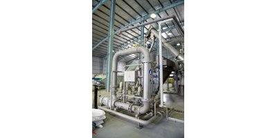 Bottle-to-Bottle PET Recycling Plant