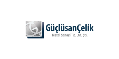 Güçlüsan Steel Metal Industrial Trade Limited