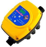 CRONO - Model SPY - Electronic Device for Electric Pump Control