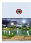 GREENCARE Leader - Model 50 - Hose Reel Irrigation Machine Brochure
