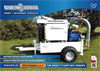 Innovative Engine-Pump Units with Radiator- Brochure