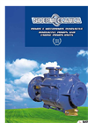 SM Pumps Catalogue- Brochure
