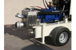 Innovative Motor Pumps