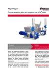 Rotary Lobe Pumps VX100 Series- Brochure