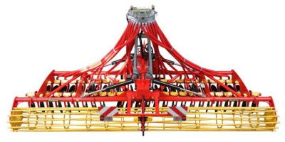 SynCult - SyComplete Set for Equipping Tillage Units