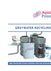 Aquatech - Greywater Recycling System - Datasheet