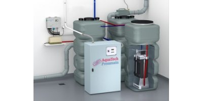Aquatech - Greywater Recycling System