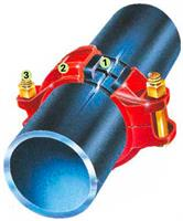 Quicklock Pipe System