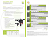 Model P45/L - Part-Circle Plastic Sprinkler Brochure