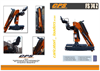 Model FS 74Z - Scrap Timber Cranes - Brochure