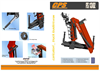 Model FS 130Z - Scrap Timber Cranes - Brochure