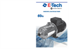 EH Series 60Hz - Stainless Steel Horizontal Multistage Pump Brochure