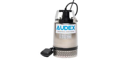 Audex - Model A.L. Series - Portable Electric Submersible Pump