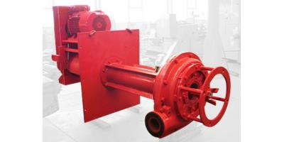 HEPU - Model VS - Vertical Slurry Pump