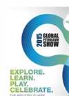 Global Petroleum Show 2015 Brochure