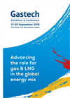 Gastech Exhibition & Conference 2018 - Brochure