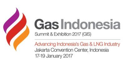 Gas Indonesia Summit and Exhibition (GIS) 2017