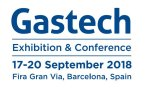 Gastech Exhibition & Conference 2018