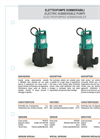 BRICO - Electric Submersible Pumps Brochure