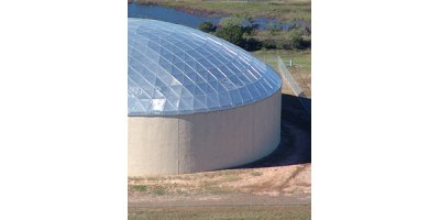 Ultradome - Batten and Lapped Aluminum Domes