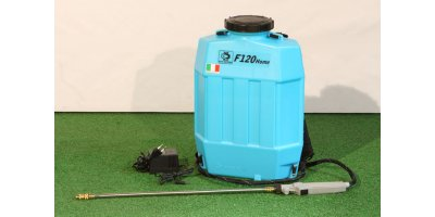 Hobby - Model F120H tank lt.11 - Knapsack Sprayer