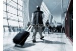 Ultraviolet disinfection for airports and museums