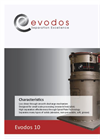 Evodos - Model 10 - Spiral Plate Technology Brochure