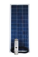 Model K85RP2 Solar Pump  - Single Panel Solar Well Pump Systems