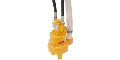 Model HB series - Submersible Pump