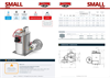 Mazzoni - Model 15 L - Small Boilers Brochure