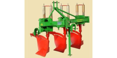 Full Automatic Profile Trunk Work Width Constant Ploughs