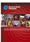 Fire Equipment Associates Product Brochure