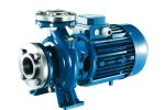 normalizzate - Model CM - Monobloc Horizontal Centrifugal Pumps
