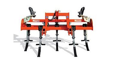 Rapter Subsoiler