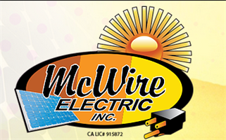 McWire Electric, Inc.