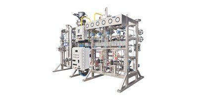 Gas Conditioning Units