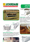 Small Cattle Feeder Brochure