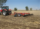 PAPADOPOULOS - Model DVY - Offset Disc Harrow