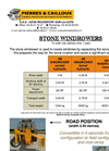 Rake of Stones Products Brochure