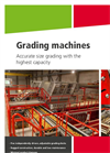 Grading Machines Brochure