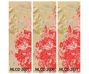 Nation's Authoritative Land Cover Map new and improved