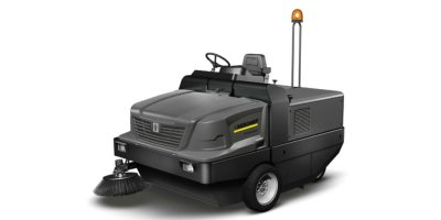Karcher - Model KM 170/600 R D - Vacuum Sweeper