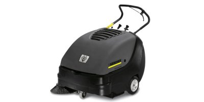 Karcher - Model KM 85/50 W G - Walk Behind Vacuum Sweepers