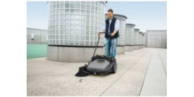 Karcher - Model KM 70/30 C Bp Pack - Push Sweeper