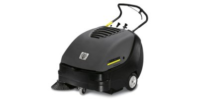 Karcher - Model KM 85/50 W Bp Pack Adv - Walk Behind Vacuum Sweepers