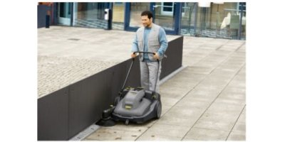 Karcher - Model KM 70/30 C Bp Adv - Push Sweeper