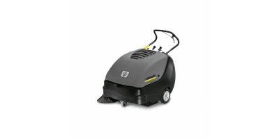 Model KM 85/50 W Bp - Walk Behind Vacuum Sweepers