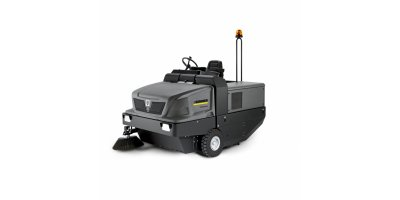 Karcher - Model KM 150/500 R Bp - Ride-on Vacuum Sweepers