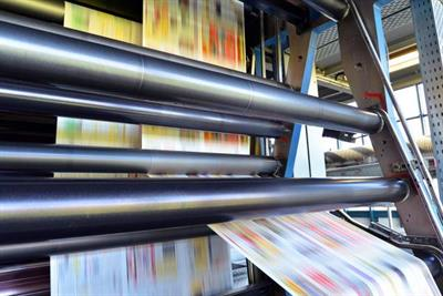 Environmental solutions for the printing and packaging industry - Printing