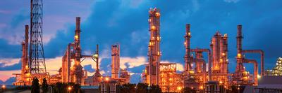 Environmental solutions for the refining and petrochemical industry